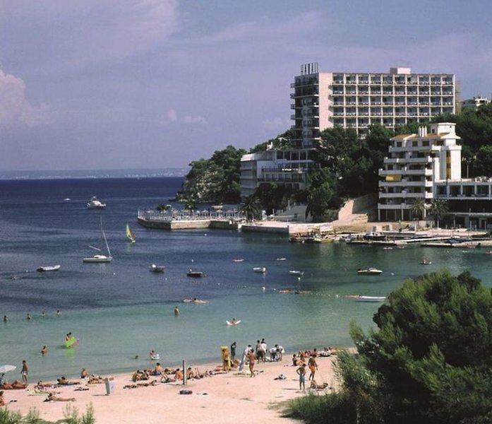 Alua Hawaii Mallorca & Suite Strand