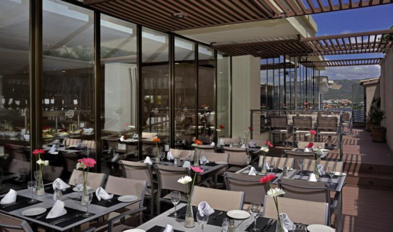Alua Hawaii Mallorca & Suite Restaurant