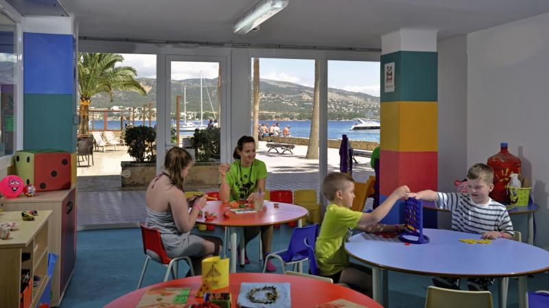 Alua Hawaii Mallorca & Suite Sport und Freizeit