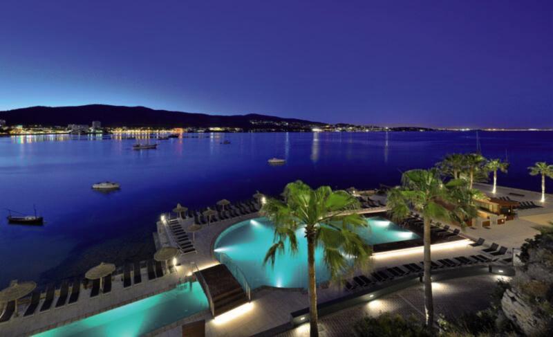 Alua Hawaii Mallorca & Suite Terrasse