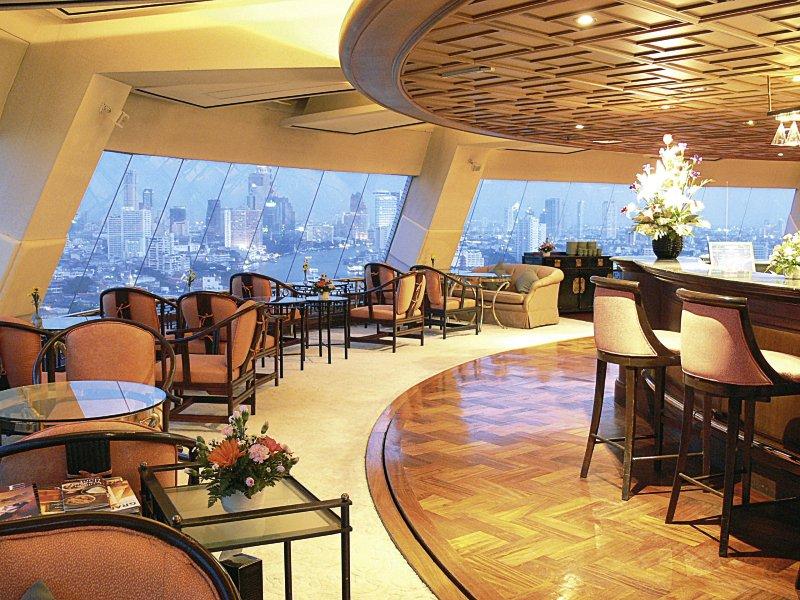 Grand China Bar