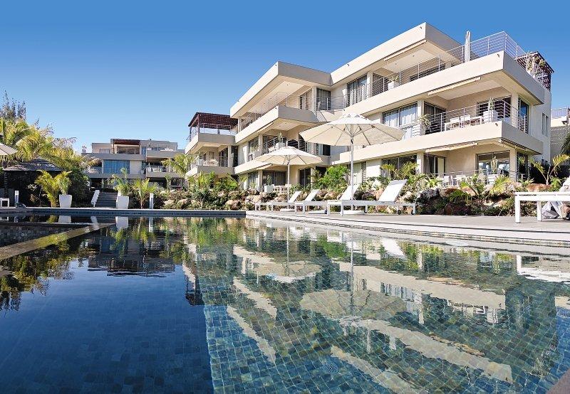 lov.Bon Azur Luxury Suites & Penthouses Außenaufnahme