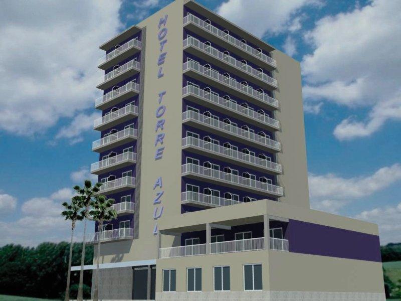 Torre Azul Spa - Erwachsenenhotel ab 16 Jahren Außenaufnahme