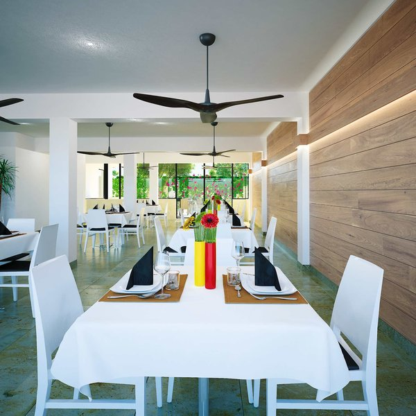 Celo Garden Restaurant