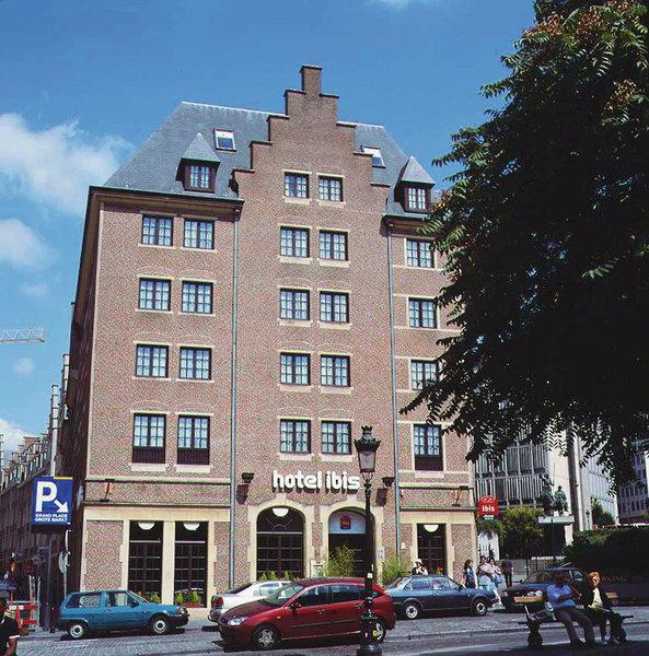 Urlaub im ibis Brüssel Off Grande Place - hier günstig online buchen