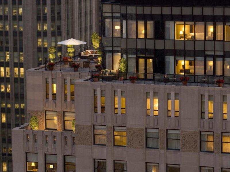 Urlaub im The Gwen, a Luxury Collection Hotel, Chicago - hier günstig online buchen