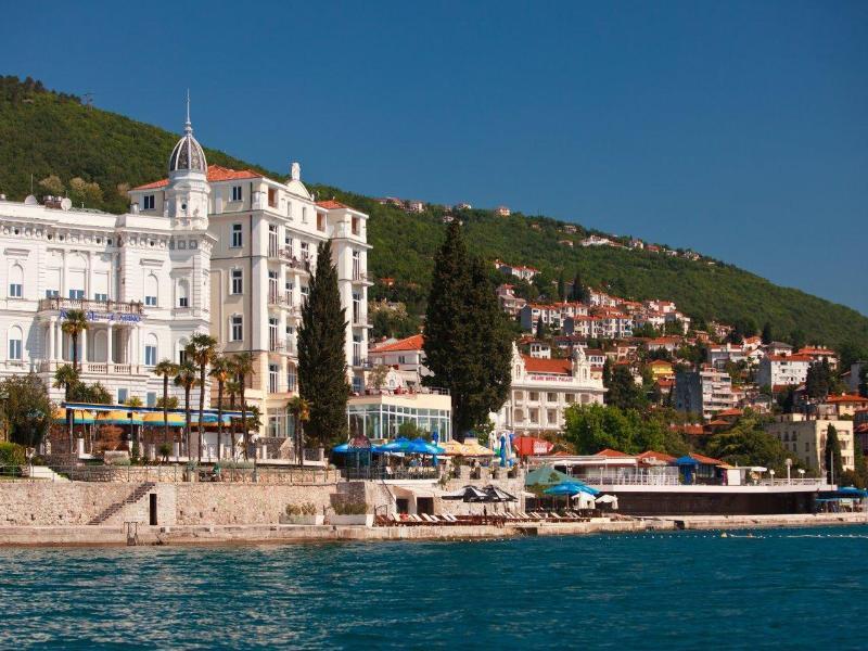Urlaub im Savoy - hier günstig online buchen
