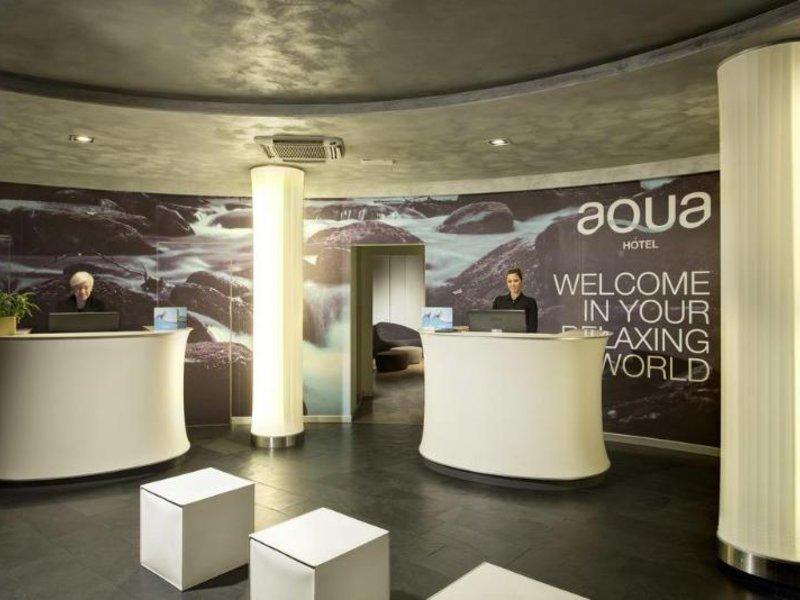 Urlaub im Aqua - hier günstig online buchen