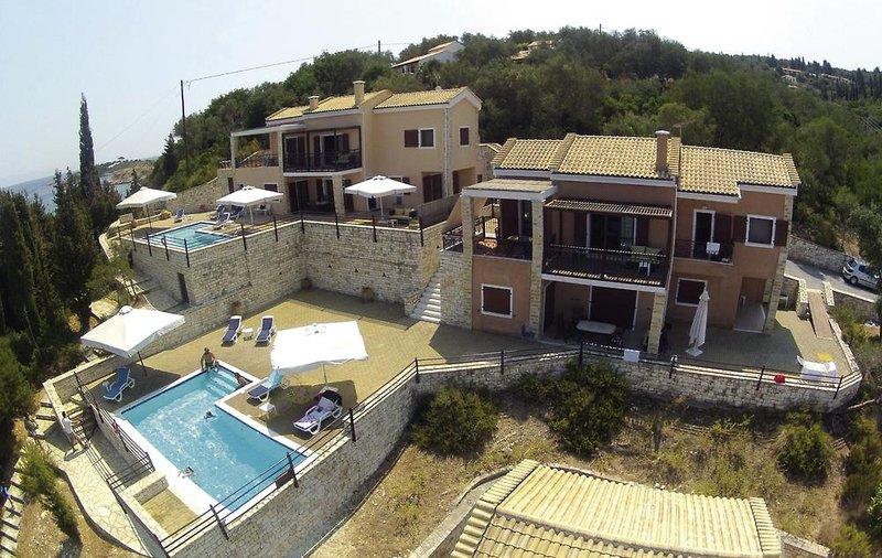Urlaub im Anassa Mare Villas & Residences - hier günstig online buchen