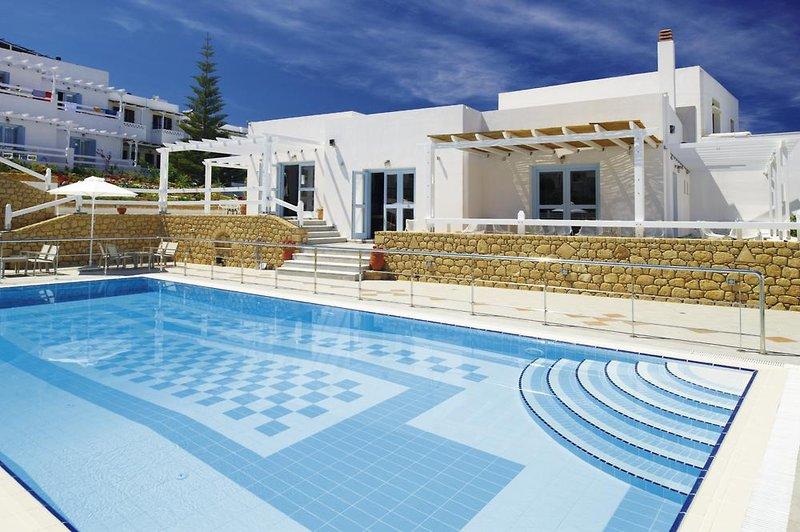 Urlaub im Hotel Perigiali - hier günstig online buchen