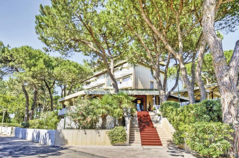 Urlaub im Fantinello - hier günstig online buchen