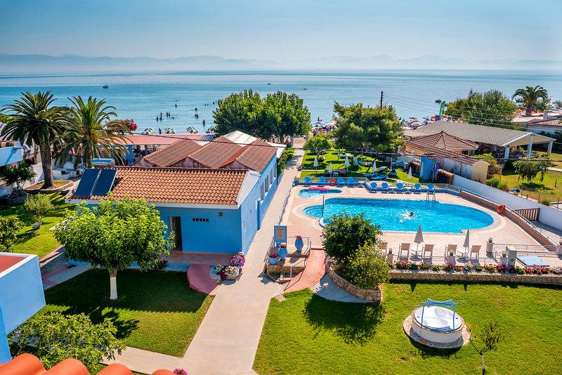Urlaub im Margarita Beach - hier günstig online buchen