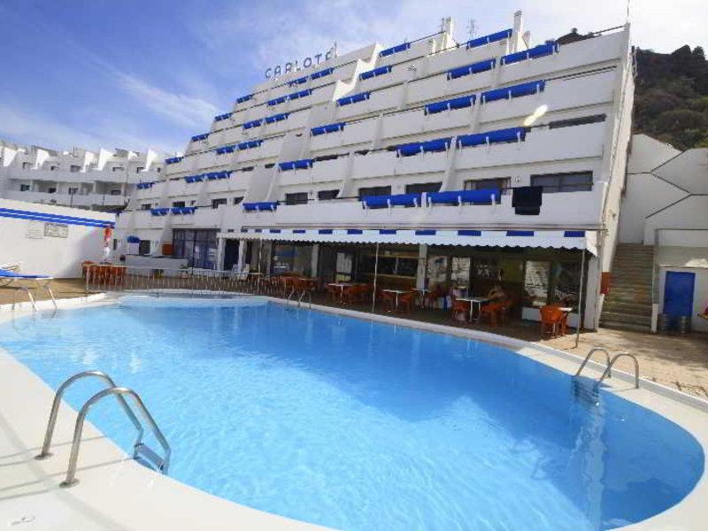 Urlaub im Carlota - hier günstig online buchen