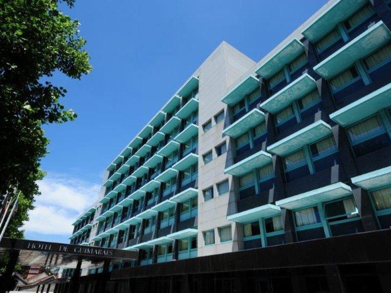 Urlaub im Hotel de Guimaraes - hier günstig online buchen