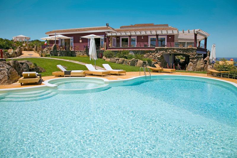 Urlaub im Bajaloglia Resort - hier günstig online buchen