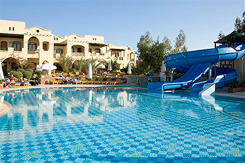 The Three Corners Rihana Resort deluxe