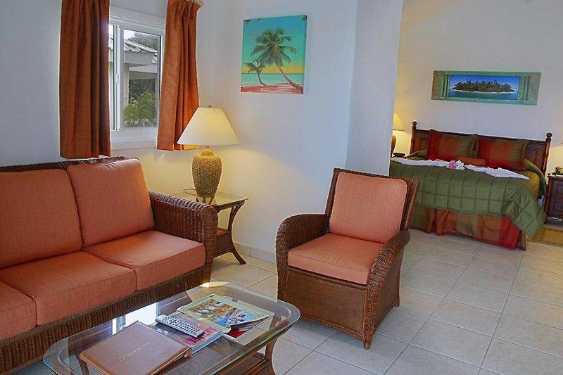 Verandah Resort & Spa Wohnbeispiel