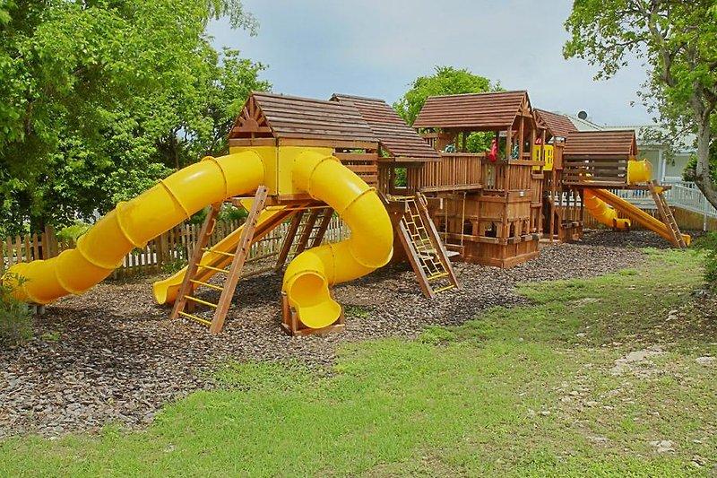 Verandah Resort & Spa Kinder