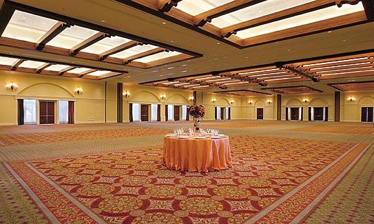Hyatt Regency Huntington Beach Konferenzraum