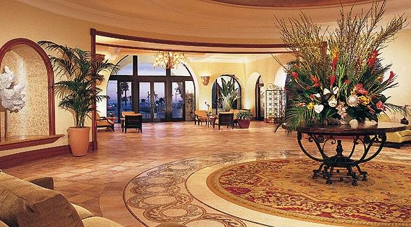 Hyatt Regency Huntington Beach Lounge/Empfang