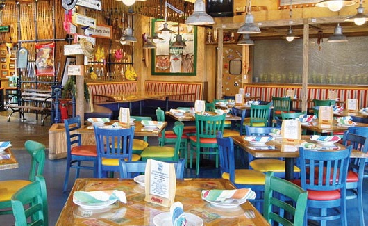 Hyatt Regency Huntington Beach Restaurant