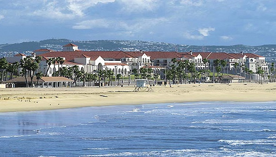 Hyatt Regency Huntington Beach Strand