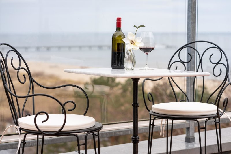 Strandhotel Ahlbeck  Restaurant