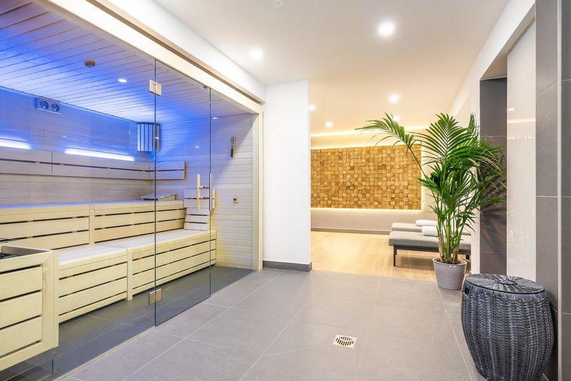 Strandhotel Ahlbeck  Wellness