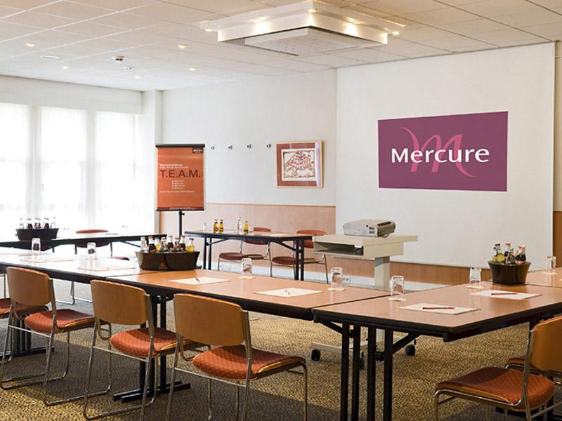 Mercure Saarbrücken Süd Konferenzraum