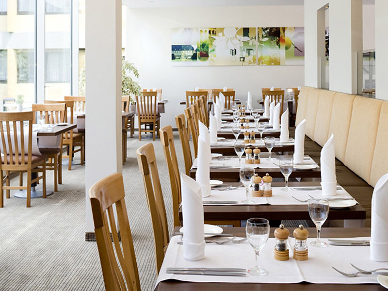 Mercure Saarbrücken Süd Restaurant