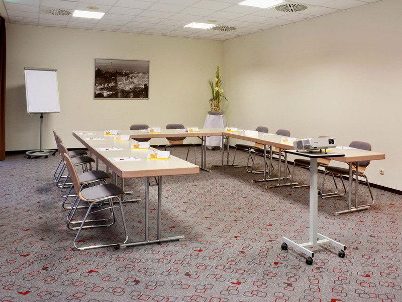 ibis Hannover Medical Park Konferenzraum
