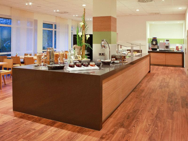 ibis Hannover Medical Park Restaurant