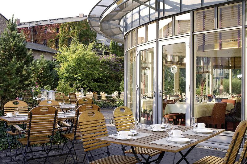 NH Potsdam Restaurant