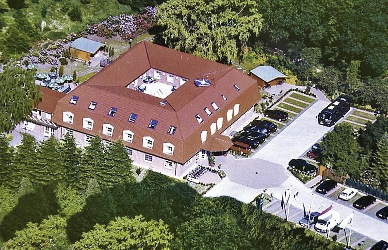 NordWest Hotels Ringhotel Amsterdam Außenaufnahme