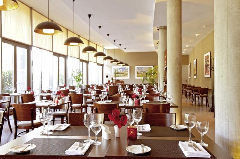 arcona HOTEL AM HAVELUFER Restaurant