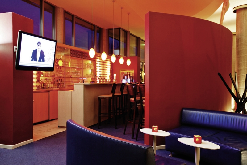 arcona HOTEL AM HAVELUFER Bar