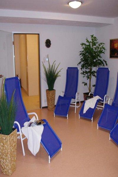 Hotel Rappen Rothenburg ob der Tauber Sport und Freizeit
