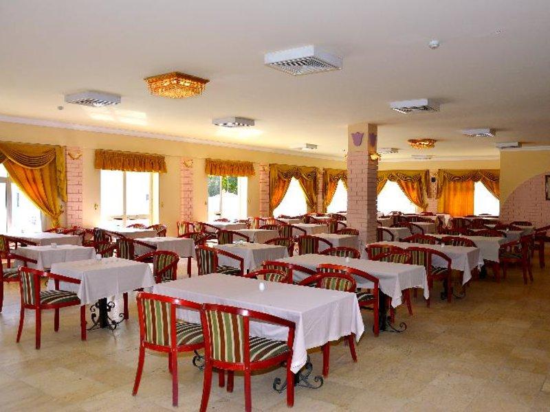 Desert View Sharm Hotel Restaurant