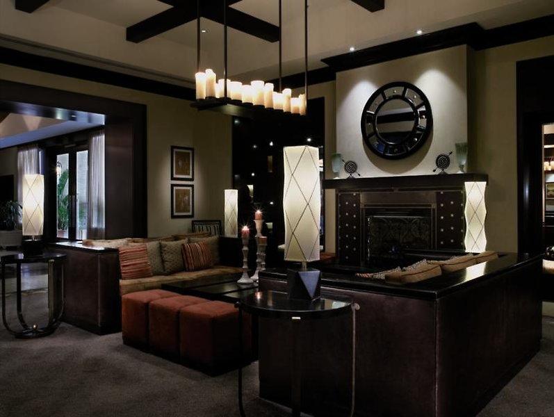Solamar - A Kimpton Hotel Lounge/Empfang