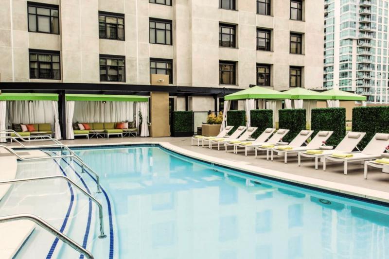 Solamar - A Kimpton Hotel Pool