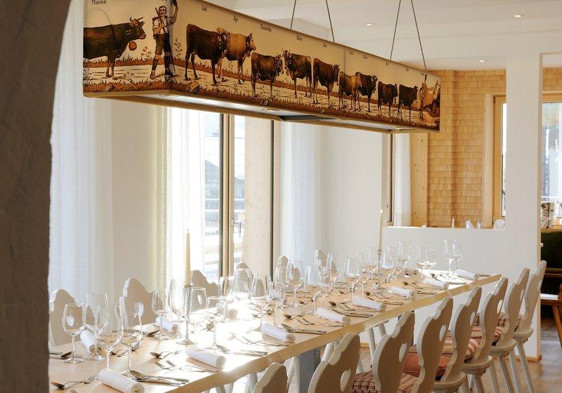 Hubertus Restaurant