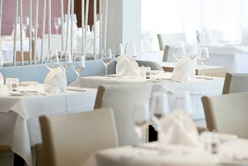 bora HotSpaResort Restaurant