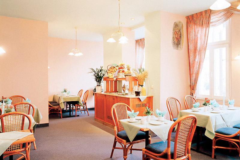 Seehotel Baltic Restaurant
