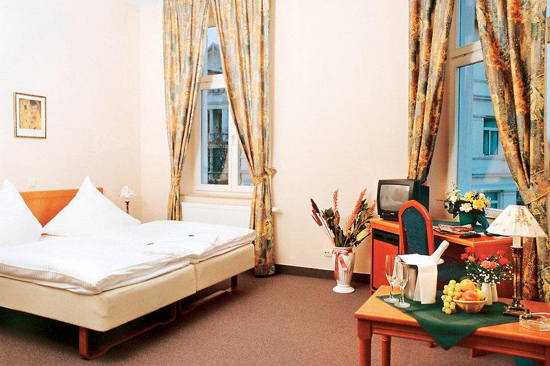 Seehotel Baltic Wohnbeispiel