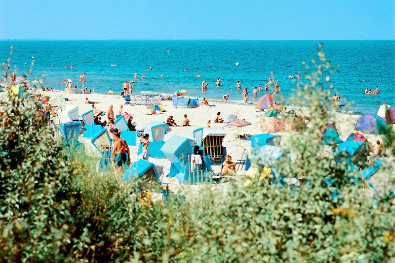 Seehotel Baltic Strand