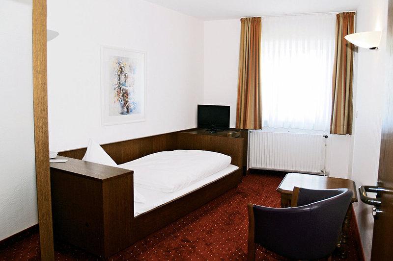 Hotel Felsenkeller Wohnbeispiel