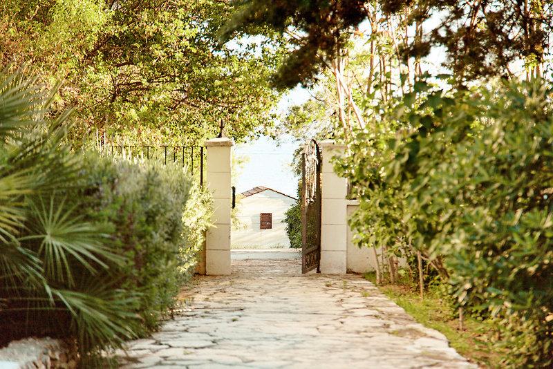 SENTIDO Kaktus Resort Garten