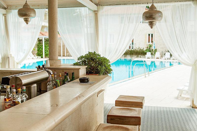 SENTIDO Kaktus Resort Wellness
