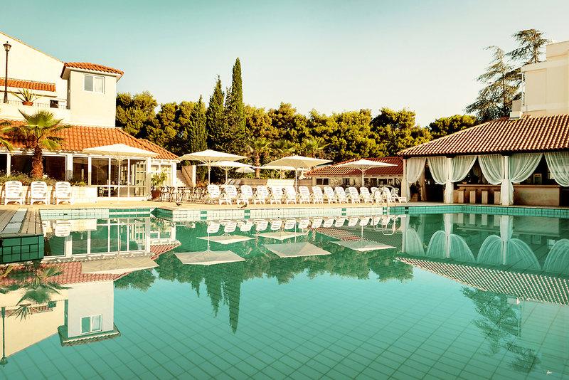 SENTIDO Kaktus Resort Pool
