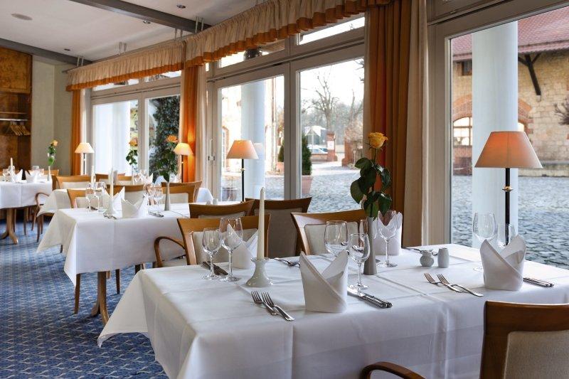 Best Western Hotel Schlossmühle Restaurant